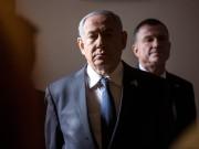 """نتنياهو: أنا أو حكومة معادية لـ""""الصهيونية"""""""
