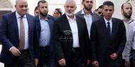 بالصور.. تفاصيل اجتماع قيادة حماس والفصائل مع الوفد المصري في غزة