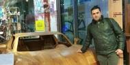 """بالفيديو.. في مقابلة ساخنة: صهيب حسن يوسف يتحدث عن """"فساد حماس وفضائح صادمة"""""""