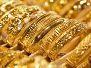 أسعار الذهب في أسواق فلسطـــين اليوم