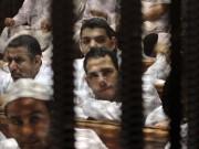 """الكويت تسلم مطلوبين إلى القضاء المصري وتصنيف """"الإخوان"""" جماعة إرهابية"""