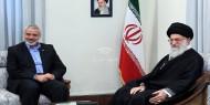 """""""حماس"""": علاقاتنا مع سوريا مقطوعة و في أحسن حالاتها مع إيران"""