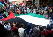 إصلاحي فتح: احتجاجات لبنان مستمرة دفاعاً عن حقوق اللاجئين