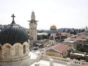 الشعبية: منع إجراء الانتخابات في القدس يجب أن يواجه بانتفاضة شاملة