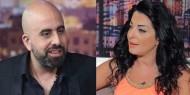 فنانة لبنانية تطالب بحرق الفلسطينيين بأفران هتلر