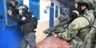 """هيئة الأسرى تُطالب بمحاسبة الوحدات الخاصة على جرائمها بحق الأسرى في سجن """"النقب"""""""