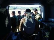 القدس: قوات الاحتلال تعتدي على شاب وتعتقله