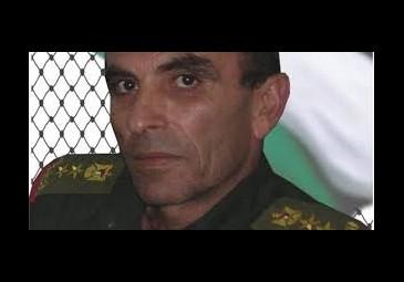 الشهيد اللواء الركن نصر  أبو شاور