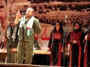 تشكيلة من اجمل اغاني الثورة الفلسطينية ...