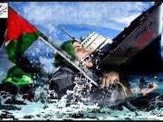 """بالتفاصيل : الكشف عن شبكات لتنظيم هجرة الفلسطينيين بتأشيرات """"سياحية""""  الى دول  اوروبا وكندا"""