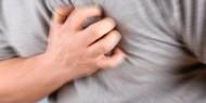 أعراض مرضية قريبة من القلب ولا علاقة لها به