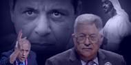 """موقع """"المونيتور الأمريكي"""" :  مصالحة بين دحلان والرجوب تثير قلق قيادات رام الله وجاد الله  يرد"""