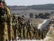 """الجيش الإسرائيلي يجري اليوم التدريب الأركاني """"السهم المدمر"""""""