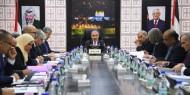 حكومة رام الله تعلن اجراءات جديدة بشأن موظفيها في غزة
