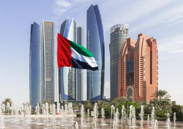 الإمارات: نرفض التدخلات التركية في الشأن العربي