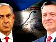 خبراء يكشفون سبب تدهور العلاقات بين الأردن وإسرائيل وماذا سيحدث إذا تدخلت أمريكا ؟