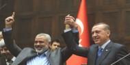 بالتفاصيل : تركيا تعتقل أحد كوادر حماس وتطرد أخرين