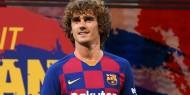 برشلونة مُهدد بالحرمان من جماهيره بعد صفقة جريزمان