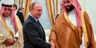 """بوتين يدعو لتحقيق شامل في هجوم """"أرامكو"""""""