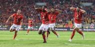 شاهد.. الأهلي المصري بطلاً لكأس السوبر بعد الفوز على الزمالك بثلاثة أهداف مقابل هدفين