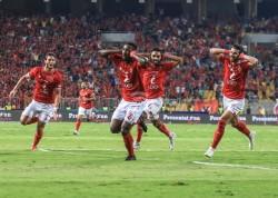 رسميا.. الاهلي المصري يعلن عن مدربه الجديد