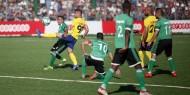 الشاباك يوصي بإلغاء نهائي كأس فلسطين