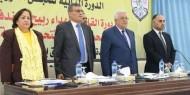 """""""ثوري فتح"""" يدعو لالتقاط قرار الرئيس عباس بإجراء انتخابات عامة"""