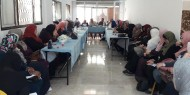 """بالصور.. """"إصلاحي فتح"""" يعقد لقاءً سياسياً حول آخر المستجدات على الساحة الفلسطينية"""