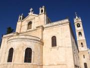 الكنيسة الأرثوذكسية: 20 مسيحيًا غادروا غزة إلى الضفة