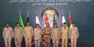 رؤساء أركان دول الخليج: جاهزون للتصدي لأي تهديدات إرهابية