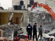 الاحتلال يهدم ثلاثة منازل في القدس و الخليل