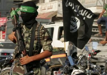 """أسرار  صادمة في تحقيقات أمن حماس مع """"مجموعات سلفية"""""""
