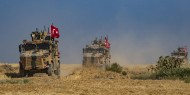 """""""قسد"""" تبدء تنفيذ اتفاق وقف إطلاق النار شمال سوريا"""