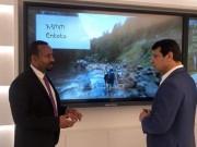 """""""دحلان"""" يهنئ الشعب الإثيوبي وآبي أحمد لحصوله على جائزة نوبل للسلام"""