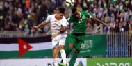 كيف تابع الفلسطينيون مباراة الفدائي والأخضر السعودي؟