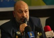 جمعة يناشد الرئيس عباس باتخاد عدة خطوات لانهاء الانقسام والتصدى للمؤامرات