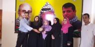 """بالصور.. """"إصلاحي فتح"""" يعقد لقاءً توعوياً حول سرطان الثدي في خانيونس"""
