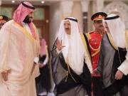 ترامب : الكويت ستنضم سريعا إلى مسار التطبيع