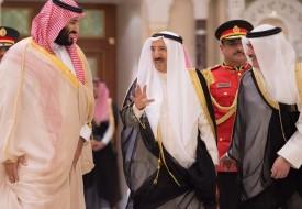 وفاة أمير الكويت الشيخ صباح الأحمد الصباح