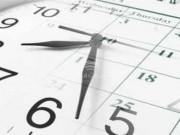 الحكومة تحدد موعد بدء العمل بالتوقيت الشتوي