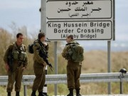 سلطات الاحتلال تمنع (9) مواطنين من السفر عبر معبر الكرامة بالضفة