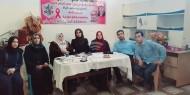 بالصور.. مجلس المرأة بتيار الإصلاح ينظم ندوة توعوية في خانيونس