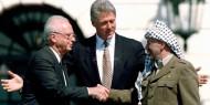 إغتيال رابين يثير ضجة واسعة في إسرائيل