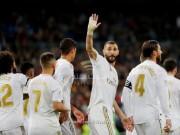 مفاجأة سارة لجماهير ريال مدريد