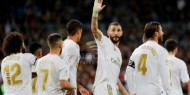 ريال مدريد مهدد بفقدان نجمه أمام أتالانتا