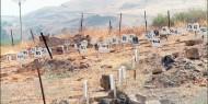 الاحتلال يُقرر دفن جثماني شهيدين بمقابر الارقام