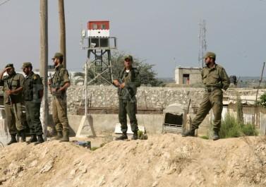 «حماس» تشدد إجراءاتها على الحدود مع مصر
