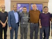 بالصور تيار فتح الإصلاحي يستقبل معتقلين أفرجت عنهم الأجهزة الأمنية بغزة