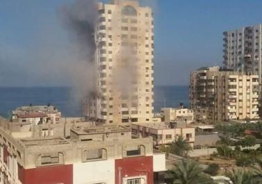 بعد لقائه نتنياهو .. ياركوني: لا عملية عسكرية بغزة قبل الانتخابات