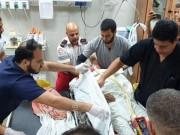 استشهاد فتى من رام الله متأثرا بإصابته برصاص الاحتلال قبل شهرين